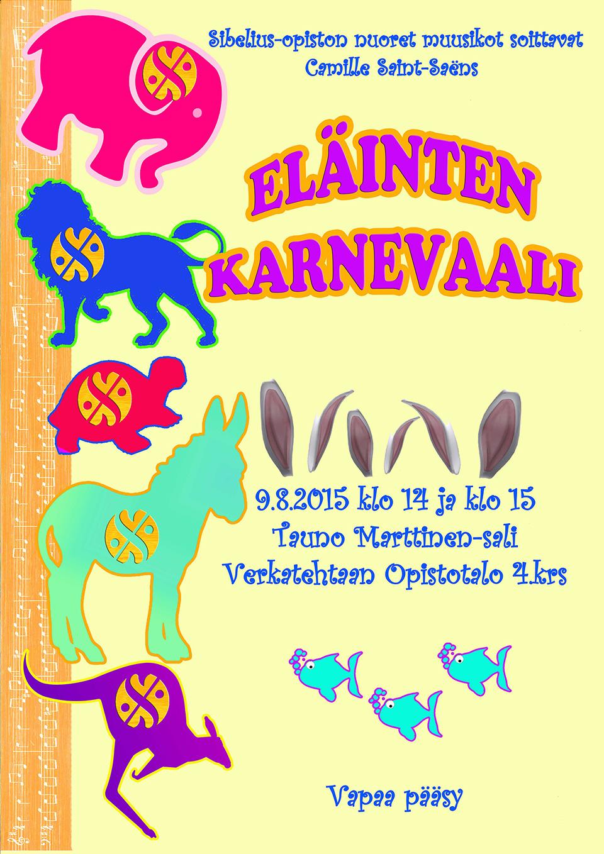 elainten_karnevaali